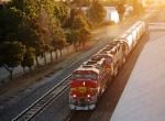 Pasadena Local with a Trio of GP60Ms
