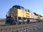 UP 8310 NEW EMD SD70ACe