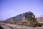 PRR GP35 2336
