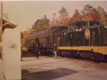 Horry County Railroad
