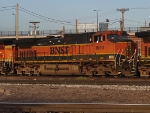 BNSF 1070