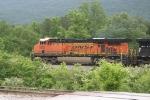 BNSF 5822/NS 362