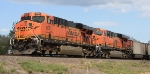 BNSF 6021
