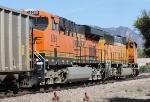 BNSF 6289