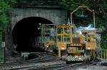 Tunnel work