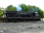 Lehigh Railway 2302