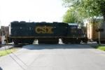 CSX 2618