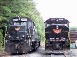 WGCR 9702 & 9519