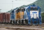GMTX 2129
