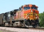 BNSF 5372