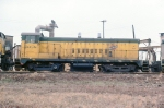 C&NW 1038