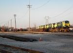 Freightliner 70003