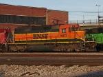 BNSF 6813