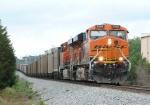 BNSF 5999 (NS #739)