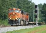 BNSF 6070 (NS #056)