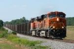BNSF 6182 (NS #738)