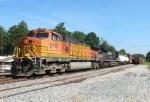 BNSF 5115 (NS #119)