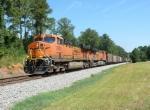 BNSF 5905 (NS #738)