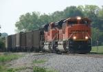 BNSF 9380 (NS #733)