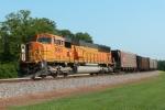 BNSF 9963 (NS #732; DPU)