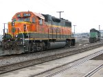 BNSF 2259, with 2894, 2281, 2719 behind