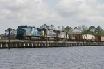 Q631 at Mulat Bayou