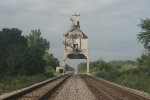 Marion coaling tower