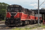 Providence & Worcester Railroad 2201