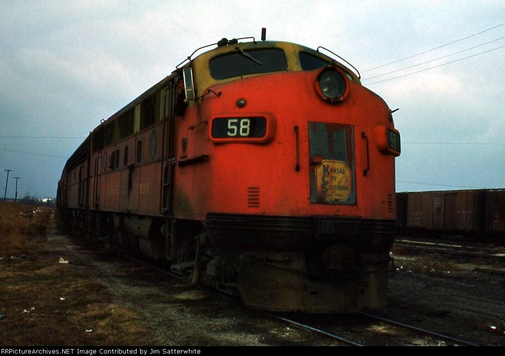 KCS 58