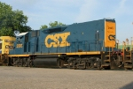 CSX 2330 on W014