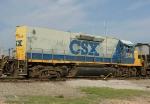 CSX 2336