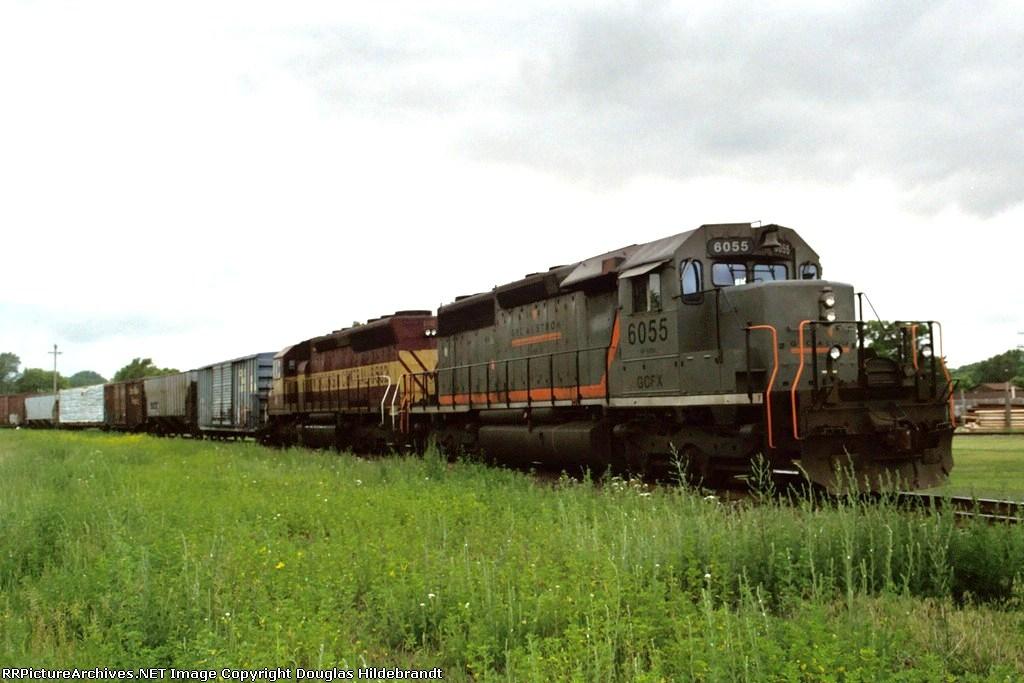 GCFX 6055