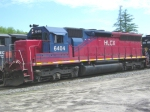HLCX 6404