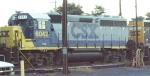 CSX 6042