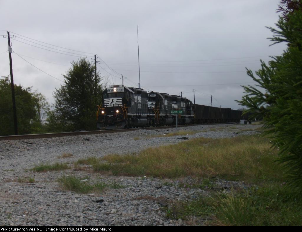 G10 at Macon Junction
