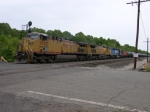 UP Power leading NS 69Q