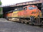 BNSF 7630