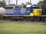 CSX 4419