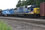 Two GP38-2s