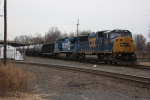 Ex-Cons for CSX K681