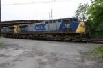CSX 138