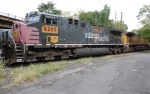 Ex-Southern Pacific