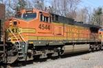 BNSF 4544