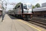 Diesel Express Train 877