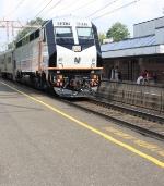 Train 807