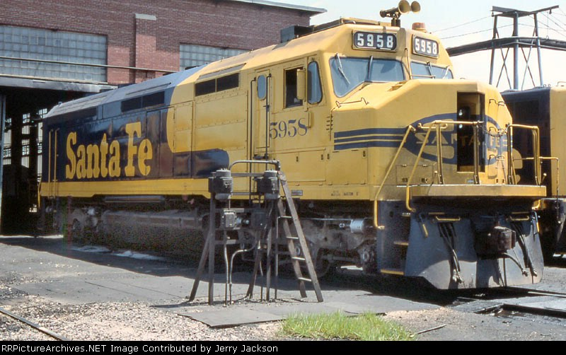 ATSF 5958