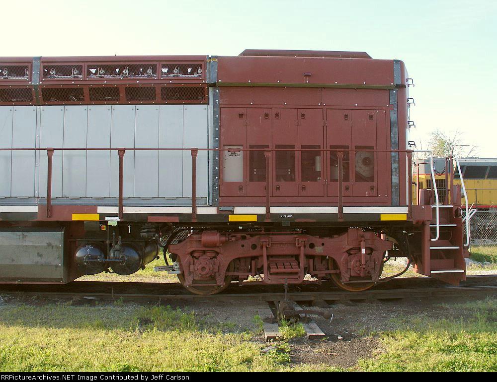 BNSF 1205