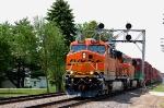 BNSF 6262 & 6269