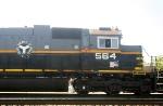 BRC 564