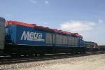 Metra 611 & CN 103